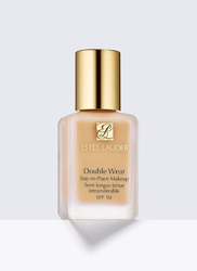 Estee Lauder Double Wear Stay-in-Place Makeup 1W0 Warm Porcelain SPF10 - podkład 30ml + POMPKA