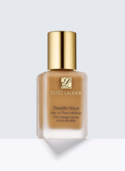 Estee Lauder Double Wear Stay-in-Place Makeup 2W1.5 Natural Suede SPF10 - podkład 30ml + POMPKA