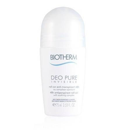 Biotherm Deo Pure Invisible 48h Dezodorant w kulce