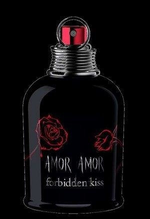 Cacharel Amor Amor Forbidden Kiss Woda toaletowa 100 ml