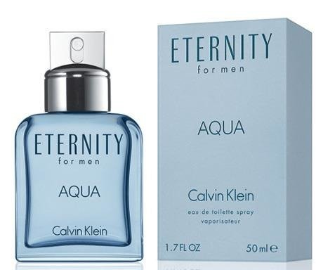 Calvin Klein Eternity Aqua Men Woda toaletowa 100 ml