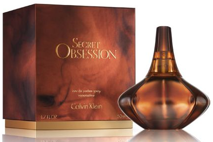 Calvin Klein Secret Obsession Woda perfumowana 100ml