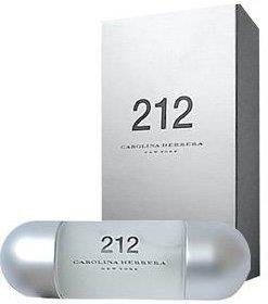 Carolina Herrera 212 Woman Woda toaletowa  100 ml