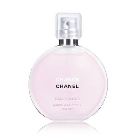 Chanel Chance Eau Tendre Hair Mist mgiełka do włosów 35 ml