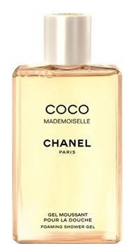 Chanel Coco Mademoiselle Żel do kąpieli 200 ml
