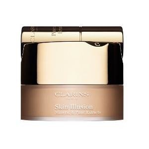 Clarins Skin Illusion Loose Powder Foundation Podkład w pudrze sypkim 13g, nr 110 Honey