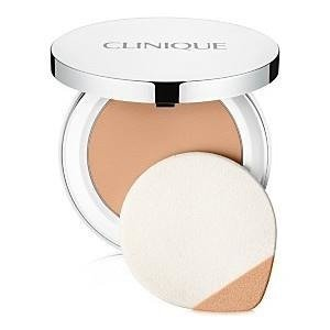 Clinique Almost Powder Makeup Teint Poudre natural SPF 15 Podkład mineralny w kompakcie  9g nr 04 neutral