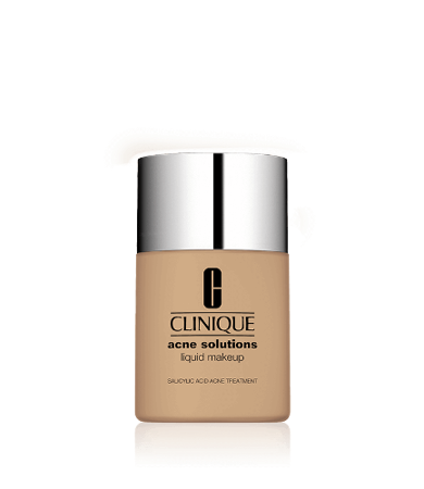 Clinique Anti-Blemish Solutions Liquid Makeup 06 fresh sand Podkład korygujący 30 ml
