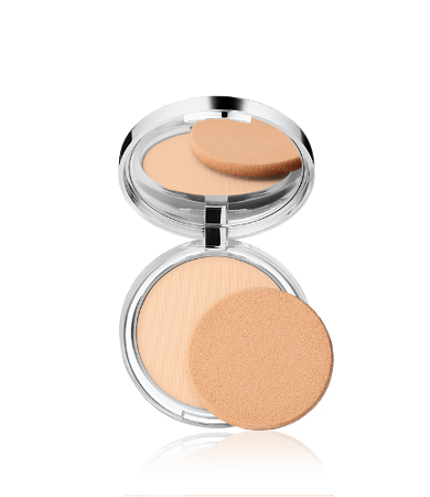 Clinique Stay-Matte Sheer Pressed Powder Oil-Free 02 Stay Neutral Puder matujący 7,6 g