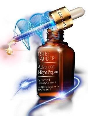 Estee Lauder Advanced Night Repair Synchronized Recovery Complex II Reparator do twarzy 50ml BEZ KARTONIKA