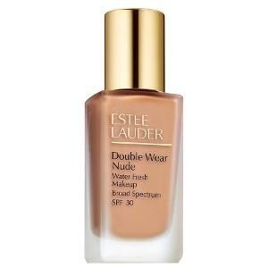 Estee Lauder Double Wear Nude WATER FRESH Makeup SPF 30 Podkład 30ml 2C3 Fresco  + G R A T I S : P R Ó B K A _ C L A R I N S !
