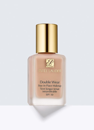 Estee Lauder Double Wear Stay-In-Place Makeup 2C2 Pale Almond - Podkład 30ml   +  G  R  A  T  I  S  :  P R Ó B K A   _  C L A R I N S  !