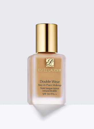 Estee Lauder Double Wear Stay-In-Place Makeup 2N2 Buff- podkład 30ml   +  G  R  A  T  I  S  :  P R Ó B K A   _  C L A R I N S  !