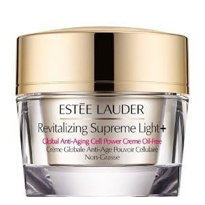 Estee Lauder Revitalizing Supreme+ Light Creme Global Anti-Aging Creme Oil-Free 50ml BEZ KARTONIKA