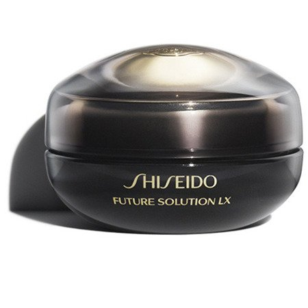 Shiseido Future Solution Lx Eye And Lip Contour Regenerating Cream krem pod oczy 17ml
